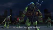 Teenage Mutant Ninja Turtles: Mutants in Manhattan - Announcement Trailer
