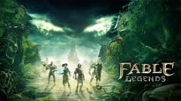 Fable Legends - Title Theme Music Trailer