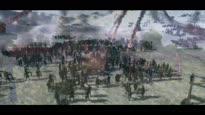Oriental Empires - Gameplay Overview Trailer