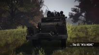 Heroes & Generals - Videolog: Adams Update