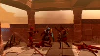 Pharaonic - Steam Early Access Trailer