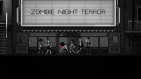 Zombie Night Terror - Announcement Trailer