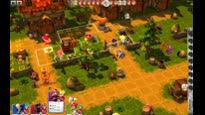 Super Dungeon Tactics - Gameplay Trailer
