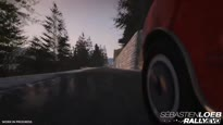 Sébastien Loeb Rally Evo - Launch Trailer