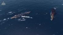 World of Warships - Armada Tirpitz Featurette