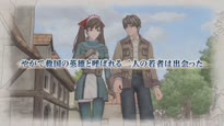 Valkyria Chronicles Remaster - Story Trailer (jap.)