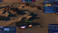 Homeworld: Deserts of Kharak - Multiplayer Sneak Peek Trailer