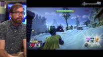 Das beste Zombiespiel des Jahres? - Felix zockt PvZ: Garden Warfare 2