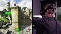 Unreal Engine 4 - VR Editor Trailer