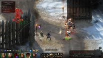 Pillars of Eternity - Update 3.0 New Features Trailer