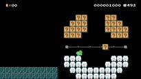 Super Mario Maker - Pokémon Kostüm Trailer