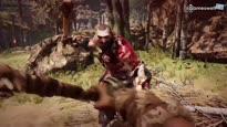 Das authentischste Far Cry - Gameswelt NEXT - Far Cry Primal - Teil 2