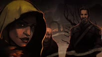 Grim Dawn - It's Listening to Us Cinematic Trailer