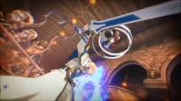 Guilty Gear Xrd: Revelator - Release Date Trailer