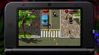 Shakedown Hawaii - Nintendo 3DS Teaser Trailer