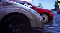 DriveClub - No Limits Update Preview Trailer