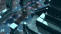 Acaratus - Steam Early Access Trailer