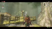 The Legend of Zelda: Twilight Princess HD - Gameplay Overview Trailer