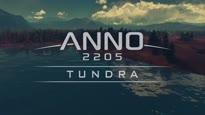 Anno 2205 - Tundra DLC Trailer