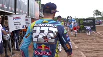 MXGP 2: The Official Motocross Videogame - Cairoli Replica Equipment DLC Trailer