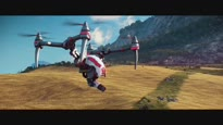 Just Cause 3 - Sky Fortress DLC Trailer