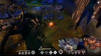 We Are the Dwarves! - Gameplay Walkthrough