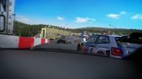 Sébastien Loeb Rally Evo - Rallycross Pack DLC Trailer