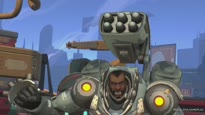 Atlas Reactor - Featurette: So wird gespielt