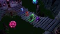 Fat Princess Adventures - Multiplayer & Co-Op Trailer
