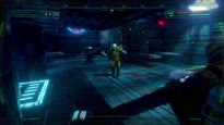 System Shock 1 Remastered - Pre-Alpha Gameplay Trailer