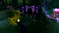 Dungeon Defenders II - The Abyss Lord Trailer