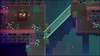 Hyper Light Drifter - Release Date Trailer