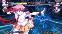 Nitroplus Blasterz: Heroines Infinite Duel - DLC Trailer