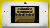 New Nintendo 3DS - SNES via Virtual Console Trailer