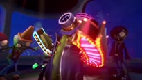 Plants vs. Zombies: Garden Warfare 2 - Graveyard Variety Pack Trailer