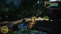 Witanlore: Dreamtime - Steam Greenlight Trailer