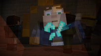 Minecraft: Story Mode - A Telltale Games Series - Episode #5: Order Up Trailer