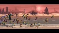 Double Kick Heroes - Steam Greenlight Trailer