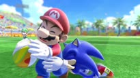 Mario & Sonic at the Rio 2016 Olympic Games - Intro Trailer