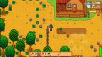 Steam im Doppelpack - Stardew Valley und The Culling