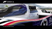 Forza Motorsport 6 - Porsche Expansion Trailer