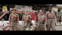 Ghostbusters - Hier ist der deutsche Trailer zu Ghostbusters dem Kinofilm!