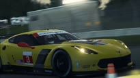 Project CARS - US Race Car Pack DLC Trailer