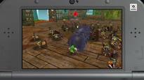 Hyrule Warriors: Legends - amiibo Trailer