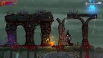 2D Dark Souls vs. Heavy-Metal-Action - Salt and Sanctuary vs. Slain!