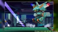 Azure Striker Gunvolt 2 - Debut Trailer