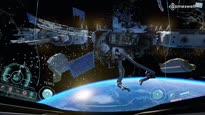 Gravity als Videospiel - Felix zockt eine Stunde ADR1FT