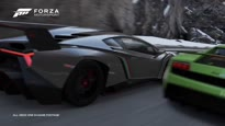 Forza Motorsport Next - Lamborghini Centenario Reveal Trailer