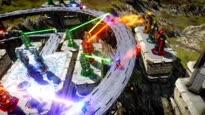 Defense Grid 2 - Enhanced VR Edition Trailer