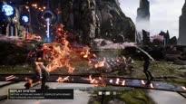 Unreal Engine 4 - GDC 2016 Features Trailer